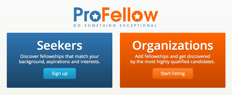 ProFellow Beta