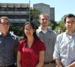 University of Houston 2012 NSF Graduate Research Fellowship Winners