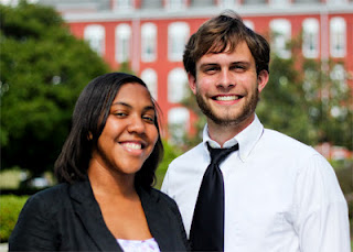 Bianca Williams, Auburn University 2012 NSF Graduate Fellowship Recipient