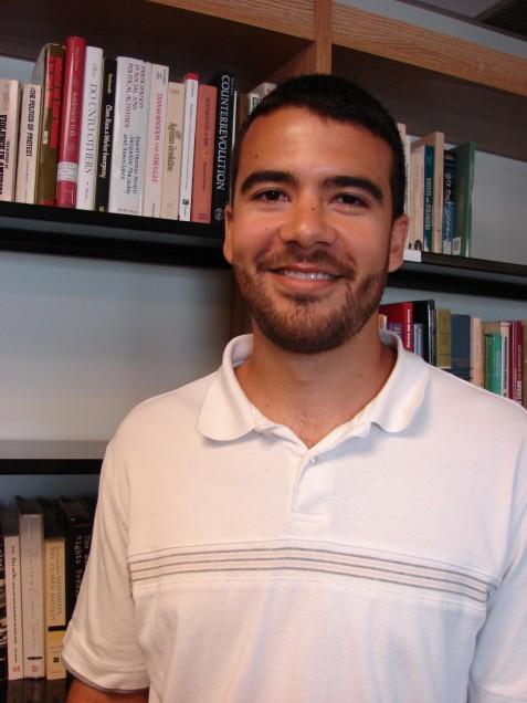 Elyas Bakhtiari, Boston University