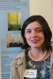 Jennifer Sepulveda, University of Arizona