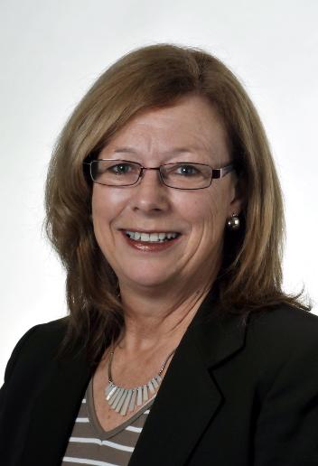 Bernadine Vester, New Zealand's 2002 Eisenhower Fellow
