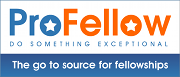 ProFellow - Find academic and professional fellowships