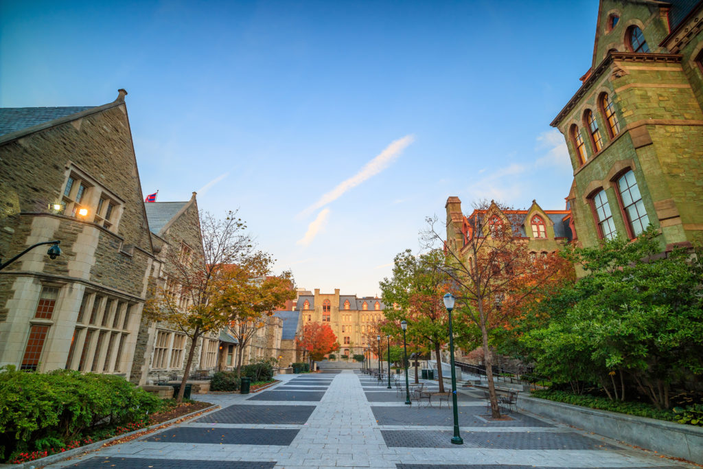 University of Pennsylvania's Annenberg School for Communication Fully Funded PhD in Communications