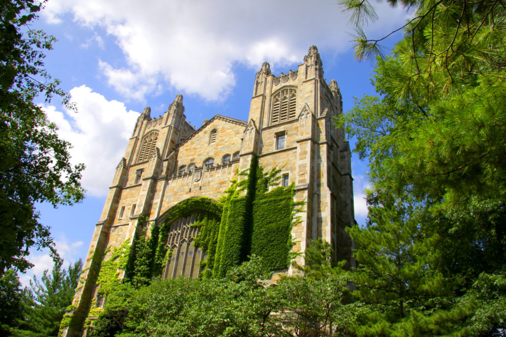 University of Michigan Fully Funded PhD in Education