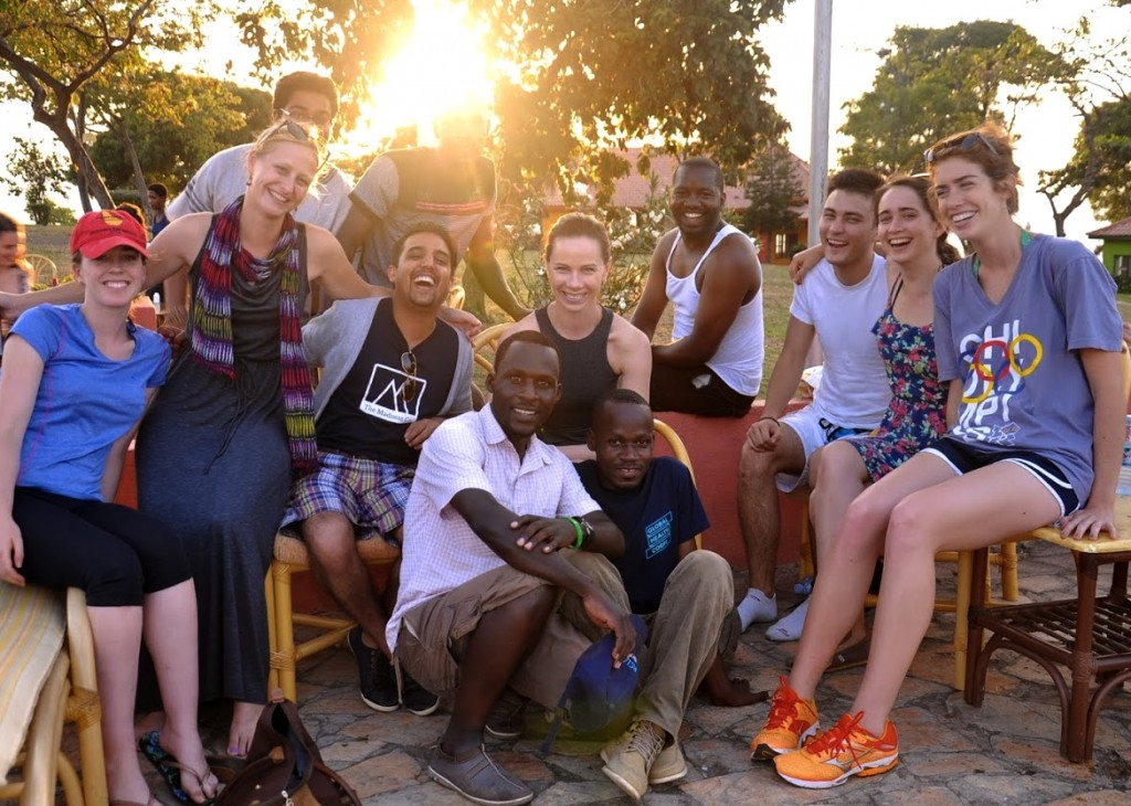 Global Health Corps Fellows