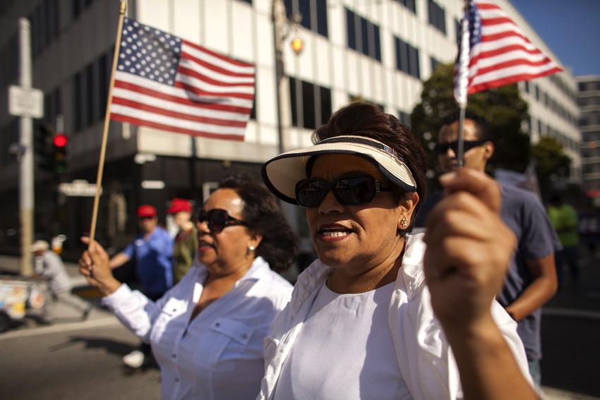 2013 San Francisco May Day