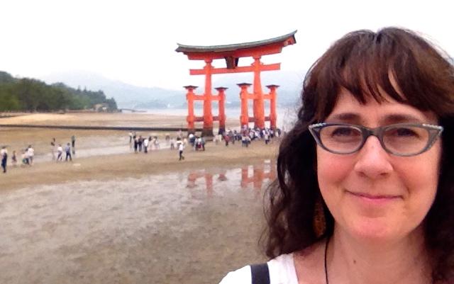 Fulbright International Education Administrators Program, Debra Clemans