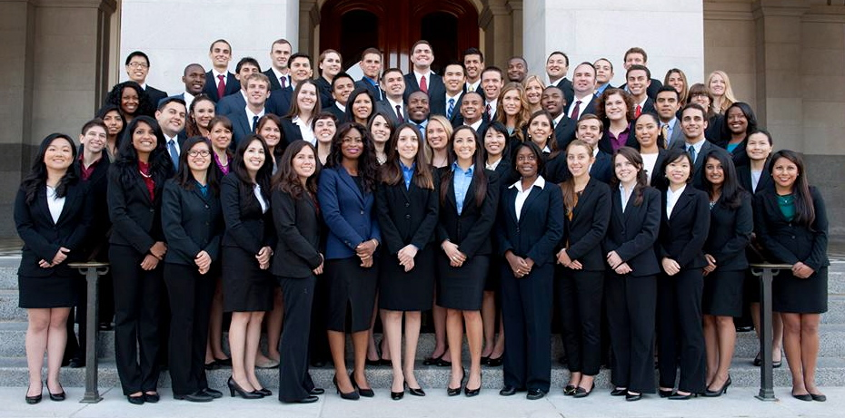 2013-14 Capital Fellows