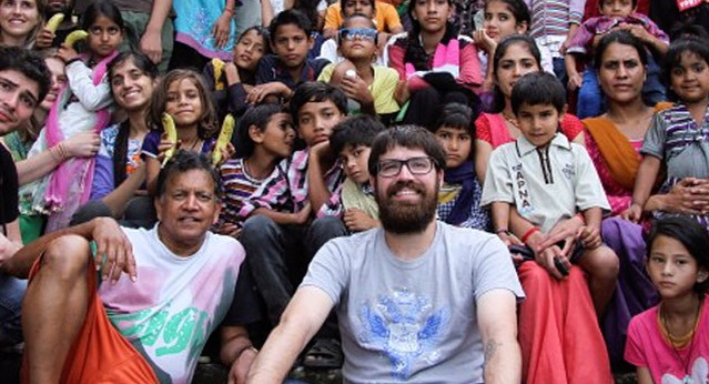 William J Clinton Fellowship for Service in India