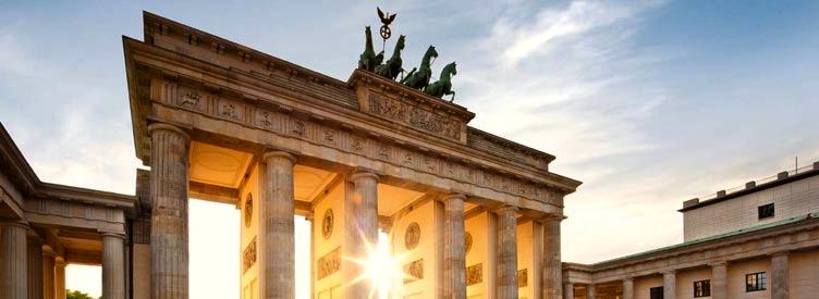 German Chancellor Fellowship