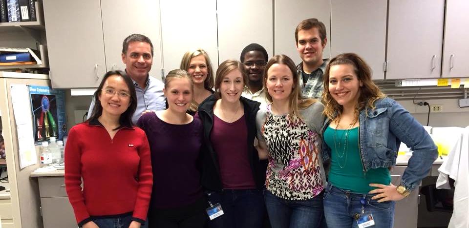Summer Undergraduate Research Fellows