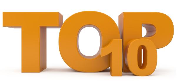 Top 10 Fellowships