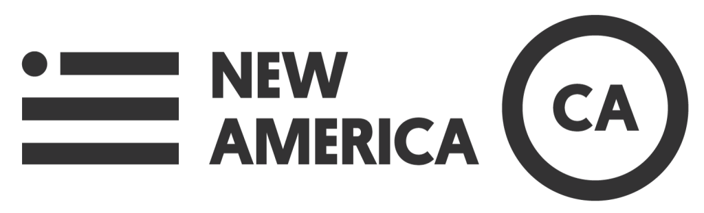 New America CA Fellowship