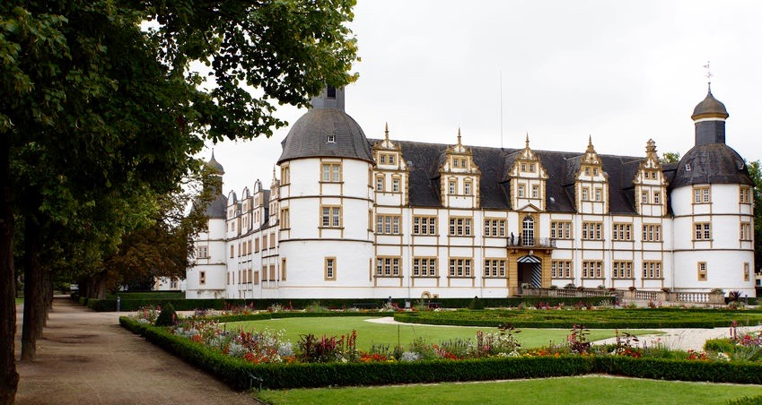 Fully Funded PhD Positions in Germany, Paderborn