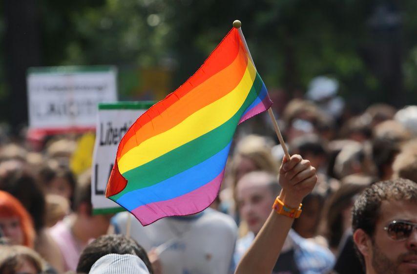 LGBT Fellowships