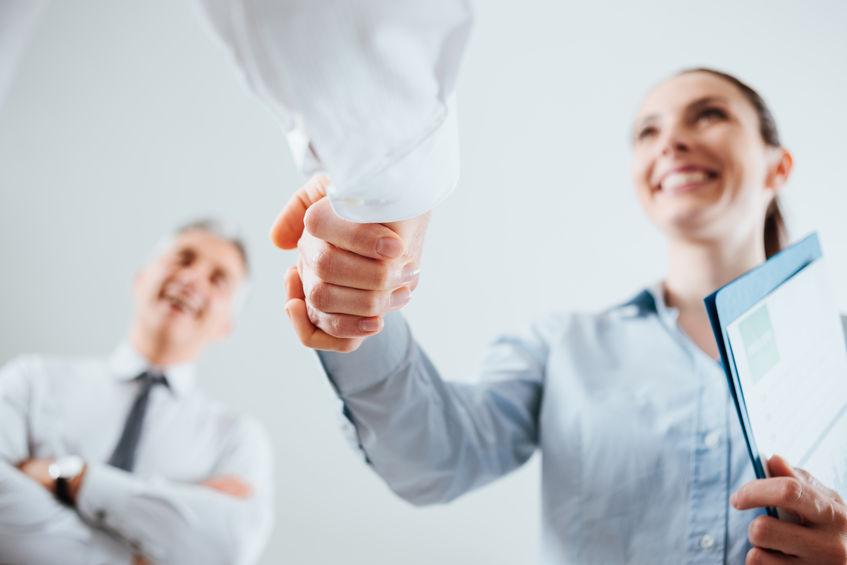 5 Reasons a Short Term Fellowship Promotes Long-Term Job Security