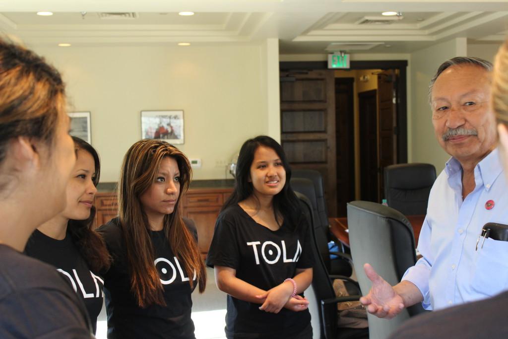 TOLA Fellows