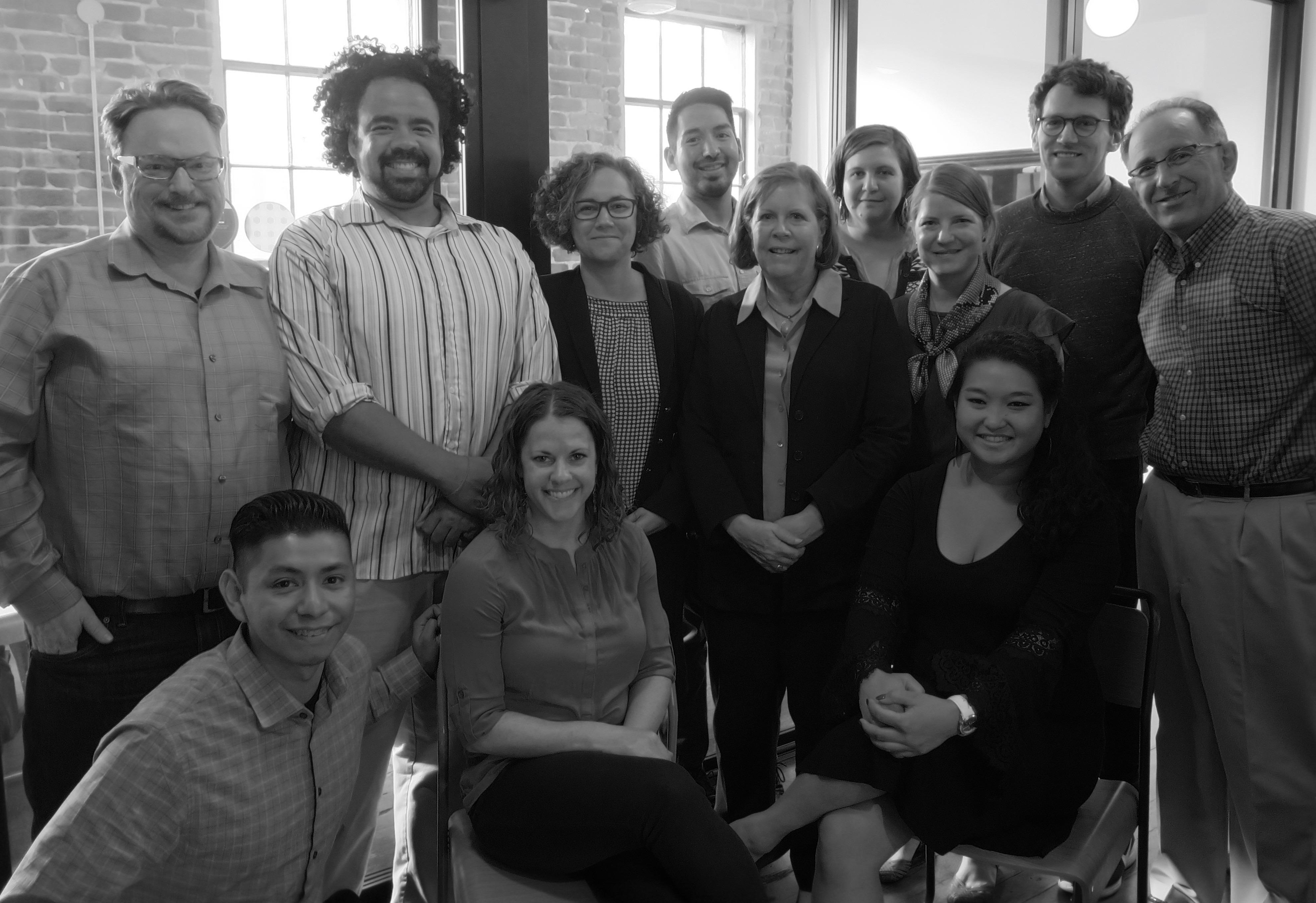 Bay Area Fellowship Network