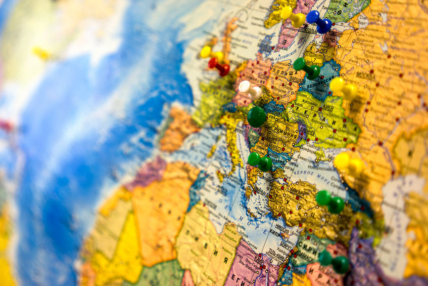 New 2017-18 Fulbright Awards for Recent Graduates, Aspiring Graduate Students and Young Professionals