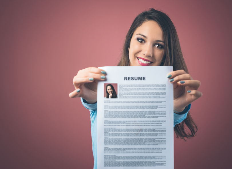 write a perfect resumes