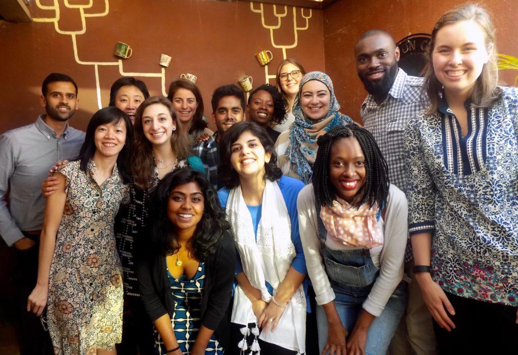 IDEX Global Fellows
