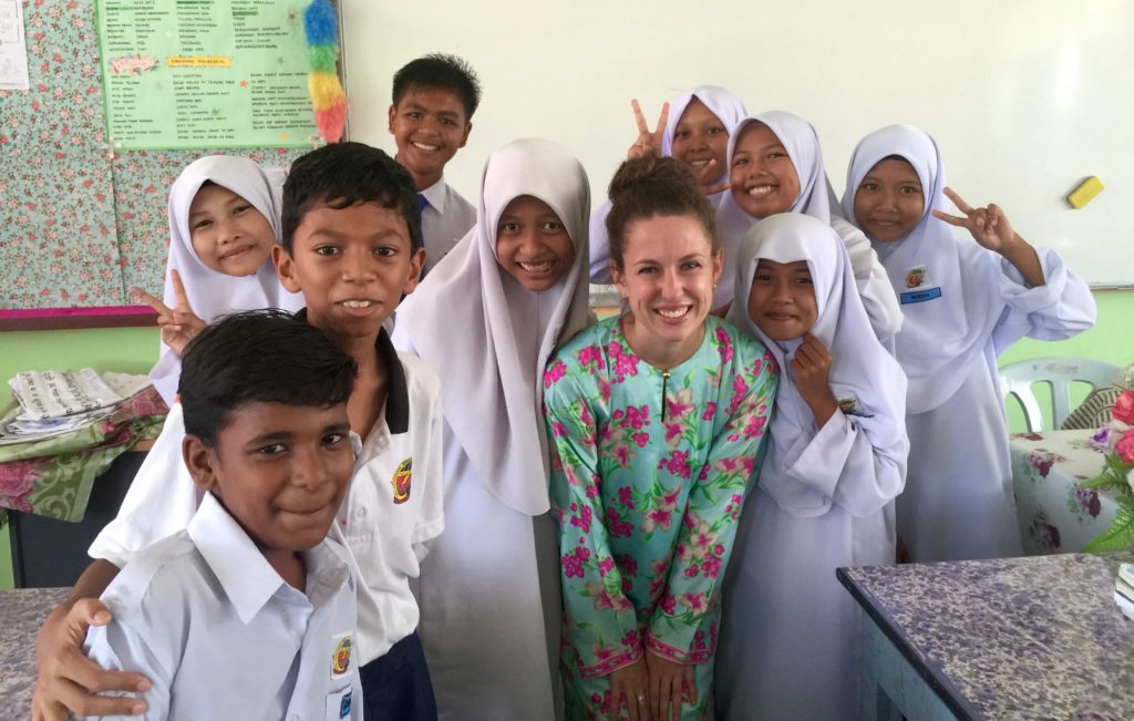 The Fulbright ETA in Malaysia: Insights and Application Tips from Michelle LeMeur
