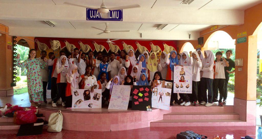 Fulbright ETA Malaysia