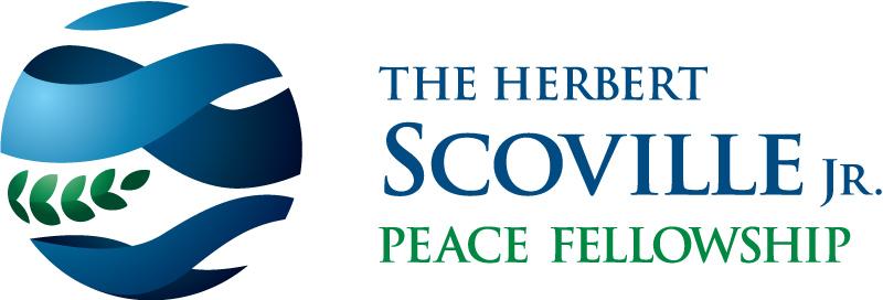 Herbert Scoville Jr Peace Fellowship