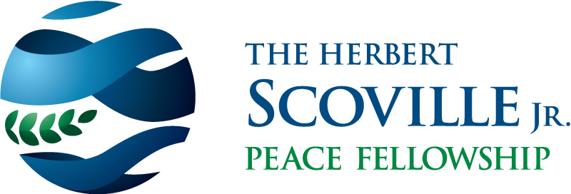 Herbert Scoville Jr Peace Fellowship