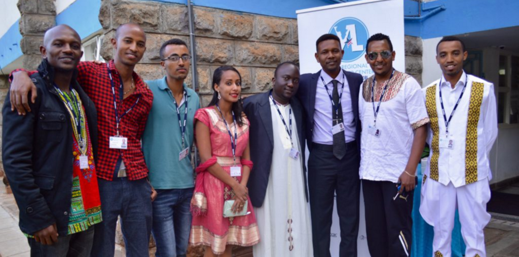 Fellowships for Africans: The Young African Leaders Initiative Program