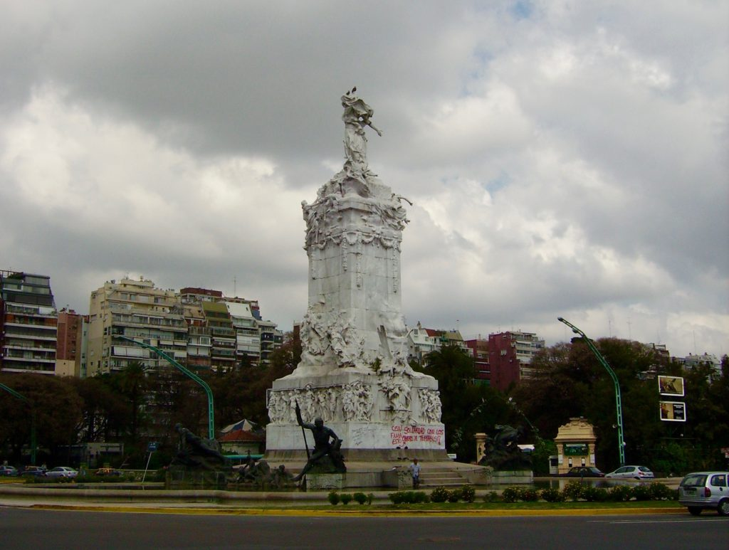 Avenida del Libertador, Buenos Aires