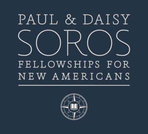 Paul & Daisy Soros Fellowships for New Americans