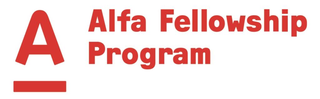 Alfa Fellowship Logo