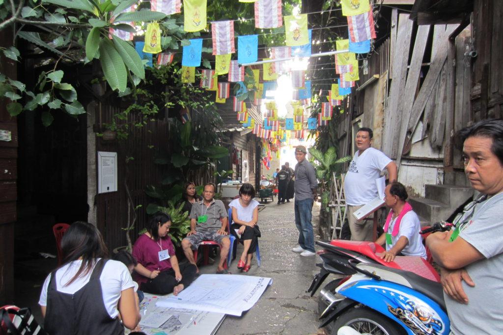 Luce Scholar Program Thailand