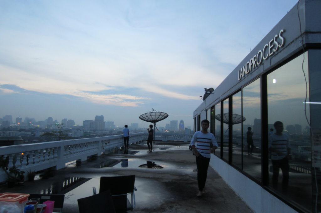 Luce Scholars Program Thailand