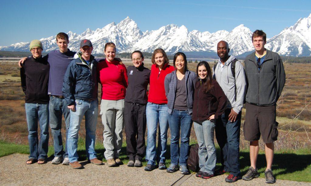 Inspiring Capital Fellowships
