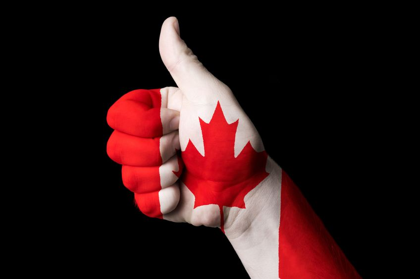 Fellowships in Canada