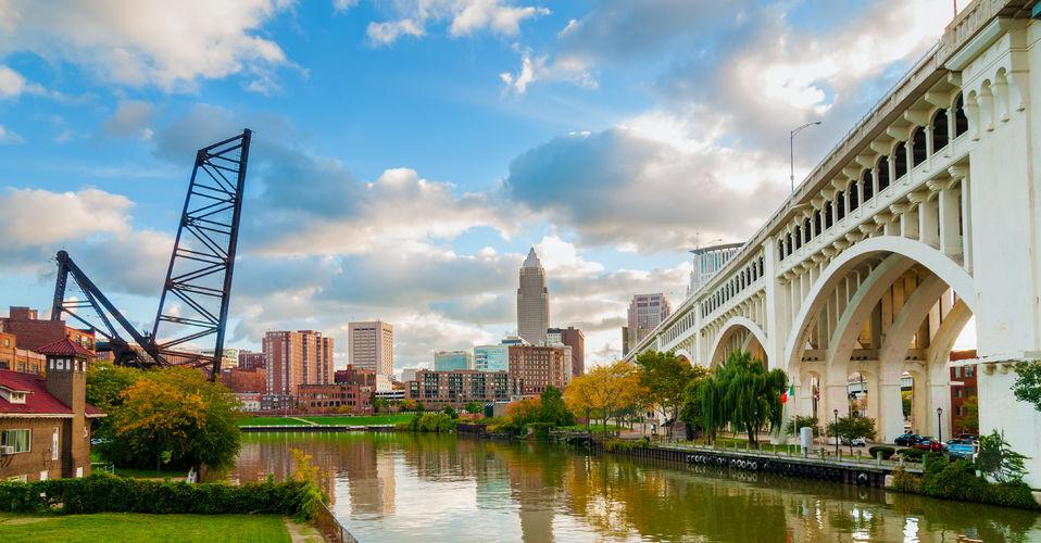 Cleveland Foundation Public Service Fellowship