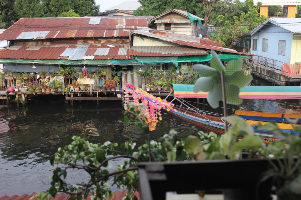 Luce Scholarship in Bangkok