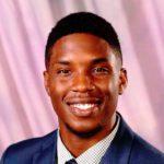 Joshua Edmonds, Cleveland Public Service Fellow
