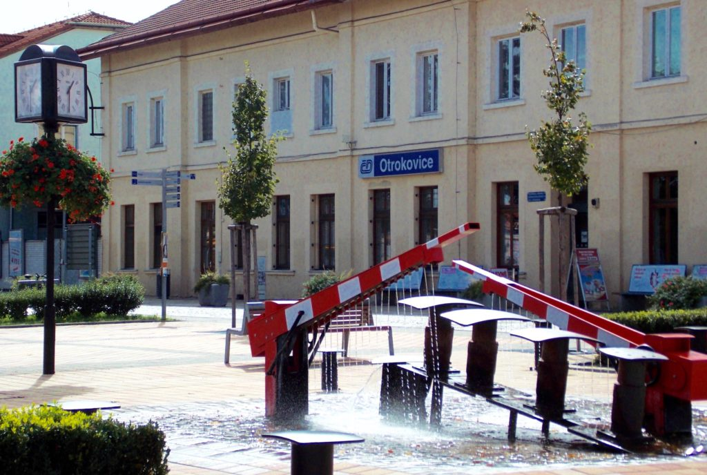 Otrokovice Fulbright Czech Republic