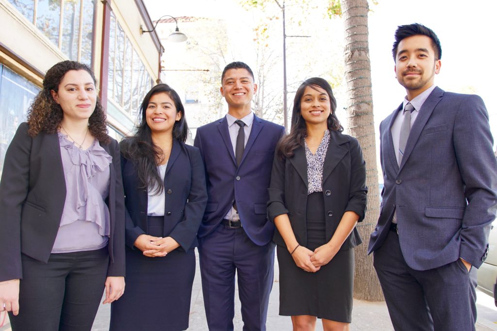 Greenlining Institute Fellows