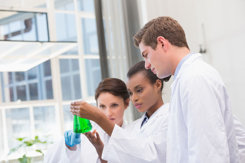 Gain research experience in public health as an Infectious Diseases Laboratory Fellow