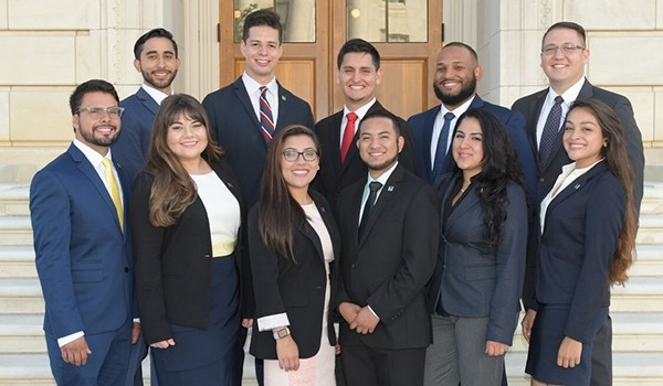 CHCI Public Policy Fellows