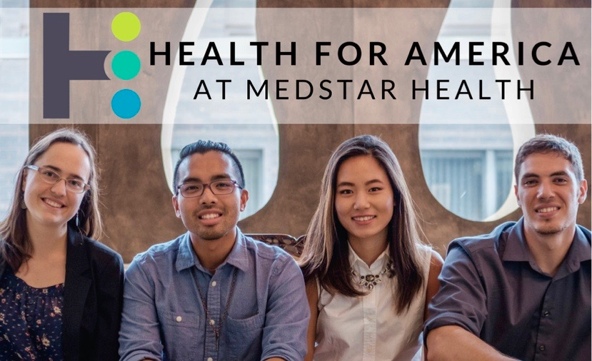 Health For America Applications Open
