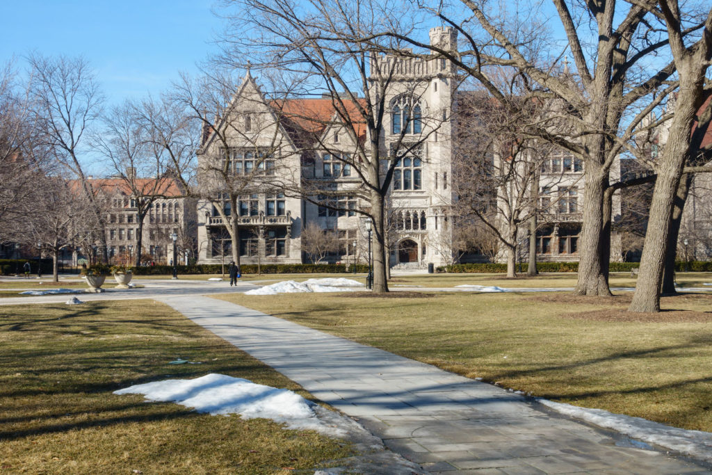 University of Chicago Fully Funded PhD Sociology