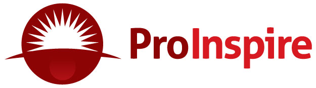 ProInspire 2017 Applications