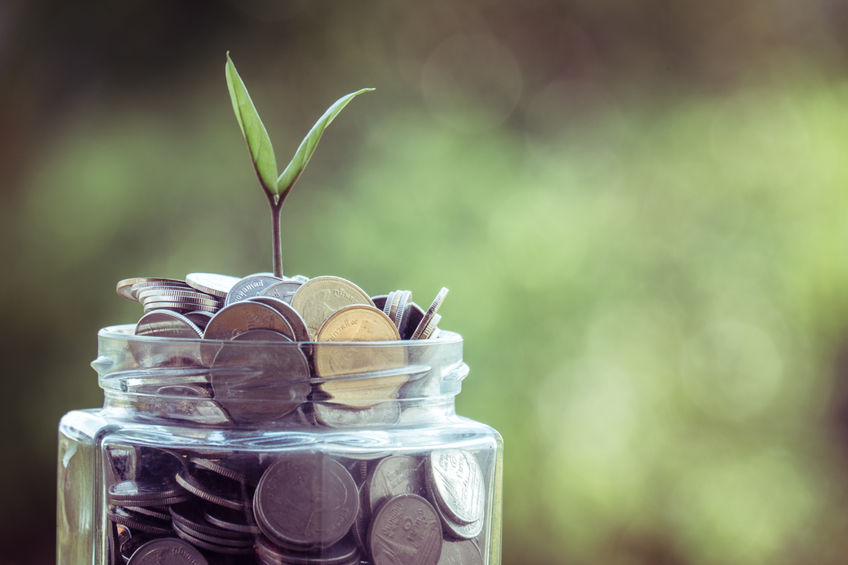 4 Ways to Find Funding for Your Career Change