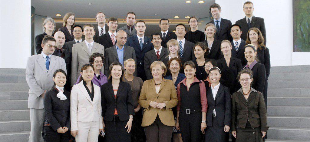 German Chancellor Fellowship Applications Now Open